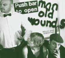 Belle & Sebastian: Push Barman To Open Old, 2 CDs