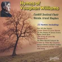 Ralph Vaughan Williams (1872-1958): Hymns, CD