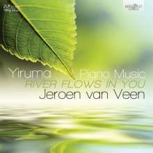 Yiruma (geb. 1978): Klavierwerke (180g), 2 LPs