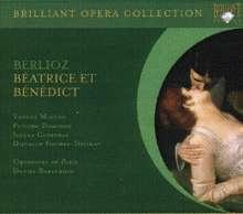 Hector Berlioz (1803-1869): Beatrice et Benedict, 2 CDs