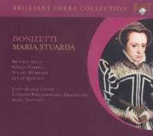 Gaetano Donizetti (1797-1848): Maria Stuarda, 2 CDs