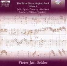 Fitzwilliam Virginal Book Vol.1, 2 CDs