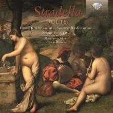Alessandro Stradella (1642-1682): Duette, CD