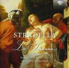 Alessandro Stradella (1642-1682): La Susanna, 2 CDs