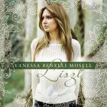 Vanessa Benelli-Mosell - A Liszt Recital, CD