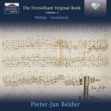 Fitzwilliam Virginal Book Vol.3, 2 CDs