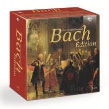 Carl Philipp Emanuel Bach (1714-1788): Carl Philipp Emanuel Bach Edition, 30 CDs