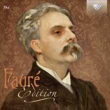 Gabriel Faure (1845-1924): Faure Edition, 19 CDs