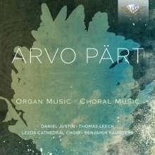 Arvo Pärt (geb. 1935): Berliner Messe, CD