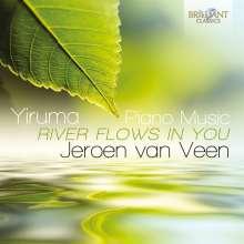 Yiruma (geb. 1978): Klavierwerke, 2 CDs