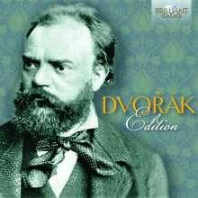 Antonin Dvorak (1841-1904): Dvorak Edition, 45 CDs
