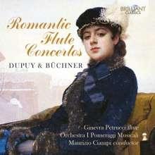 Edouard Dupuy (1770-1822): Flötenkonzert D-Dur, CD