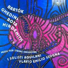 """Giorgio Federico Ghedini (1892-1965): Violinkonzert """"Il Belprato"""", CD"""