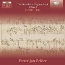 Fitzwilliam Virginal Book Vol.4, 2 CDs