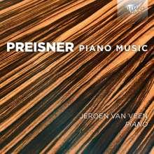 Zbigniew Preisner (geb. 1955): Klavierwerke, 2 CDs