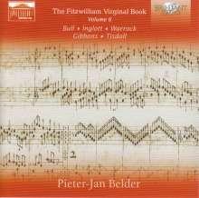 Fitzwilliam Virginal Book Vol.6, 2 CDs