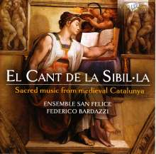El Cant de la Sibil-La, CD