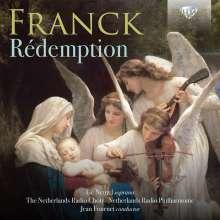 Cesar Franck (1822-1890): Redemption, CD