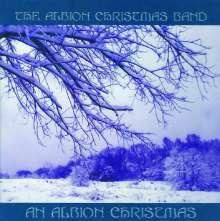 The Albion Christmas Band: An Albion Christmas, CD