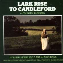 The Albion Band: Lark Rise To Candleford, CD
