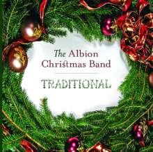The Albion Christmas Band: Traditional, CD