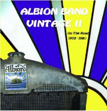 The Albion Band: Vintage Vol.2: On The Road, CD