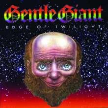 Gentle Giant: Edge Of Twilight, 2 CDs