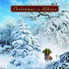 Christmas In Albion, CD
