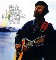 Pete Seeger: Rainbow Race, CD