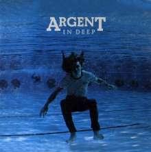 Argent: In Deep, CD