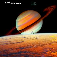 Pete Bardens: Seen On Earth, CD