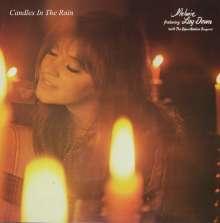 Melanie: Candles In The Rain, CD