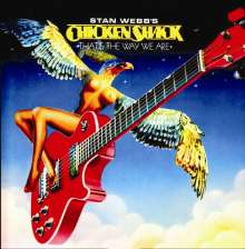 Chicken Shack (Stan Webb): That's The Way We Are, CD