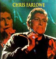 Chris Farlowe: Lonesome Road, CD