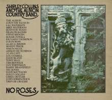 Shirley Collins: No Roses, CD