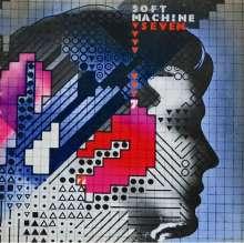 Soft Machine: Seven, CD