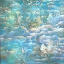 Weather Report: Sweetnighter, CD
