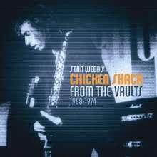 Chicken Shack (Stan Webb): From The Vaults, CD