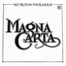 Magna Carta: No Truth In The Rumour, CD