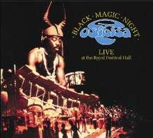 Osibisa: Black Magic Night / Live At The Royal Festival Hall 1977, 2 CDs