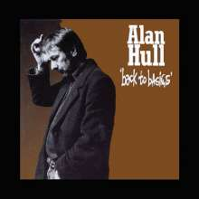 Alan Hull: Back to Basics, CD