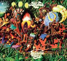 Osibisa: Welcome Home, CD