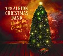 The Albion Christmas Band: Under The Christmas Tree, CD