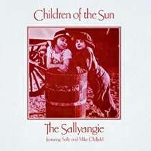 The Sallyangie  (Mike & Sally Oldfield): Children Of The Sun, CD