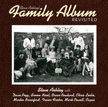 Steve Ashley: Family Album Revisited, CD