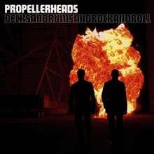 Propellerheads: Decksandrumsandrockandroll, CD