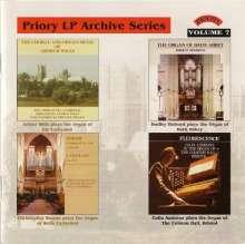 Priory LP Archive Series Vol.7, CD