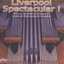Richard Lea - Liverpool Spectacular!, CD