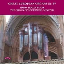 Große europäische Orgeln Vol.97, CD
