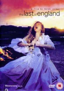 The Last Of England (1988) (UK Import), DVD
